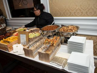 Above and Beyond Catering 3