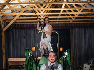 Triangle Wedding Productions 2