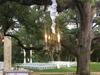Cathedral Oaks Event Center 2