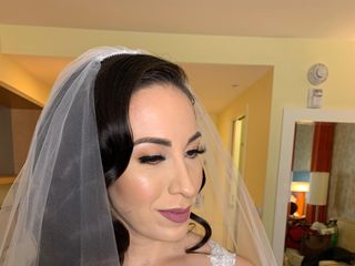 Kangel Makeup 1