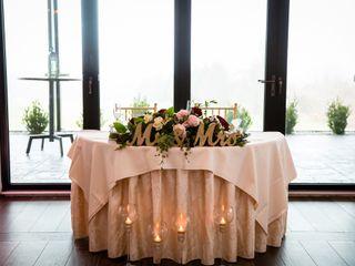 Bella Fiori Floral and Event Design 2