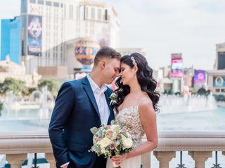 Kristen Marie Weddings + Portraits 2