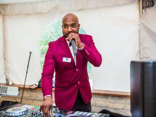 MY DJ's 5
