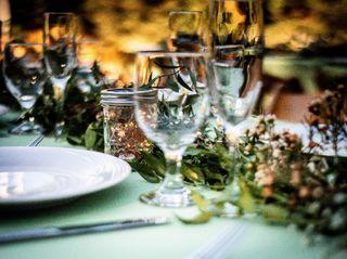 Sacred Romance Floral Design & Event Planning 1