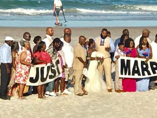Florida Beach Weddings 4