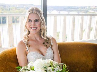 Georgetown Bride 2