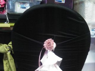 Chic Chair Cover Boutique 5