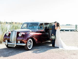 Princess Rolls Royce Limousine Service 2
