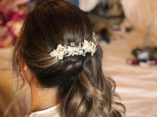 Frantzeska MakeUp & Hair 1
