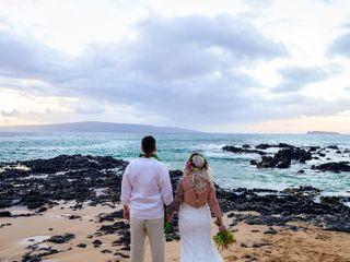 Aloha Fun Weddings 3