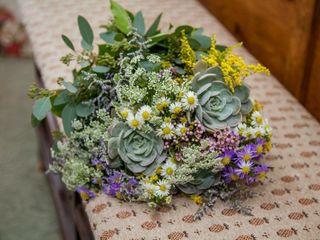 Posh Floral Designs 5