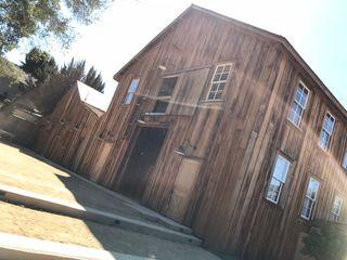 The Barns at Cooper Molera 1