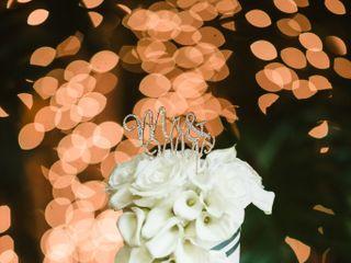 I Do Wedding Flowers 3