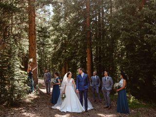 Pam Zola Weddings 7