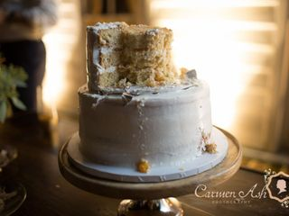 Buttercream Cakes & Catering 5