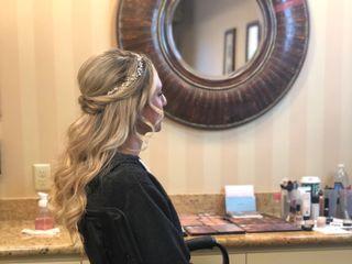 Samantha Paige Bridal 2