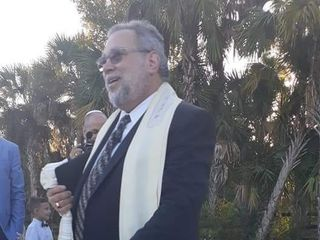 Rabbi Paul Offenkrantz 2