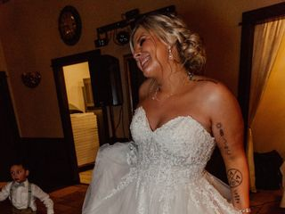 Ania Bridal 5