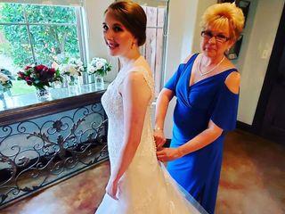 Lang's Bridal 1