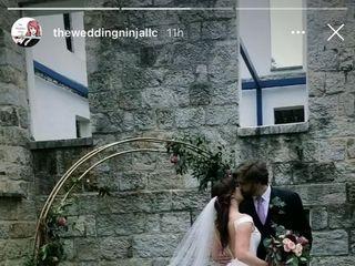 The Wedding Ninja 1