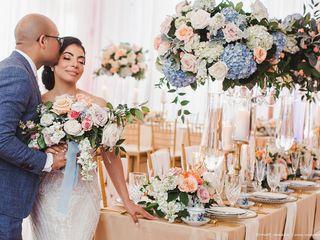 Exquisite Weddings & Shindigs of Alabama 5