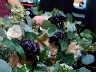 Floral Fantasies By Sara 6