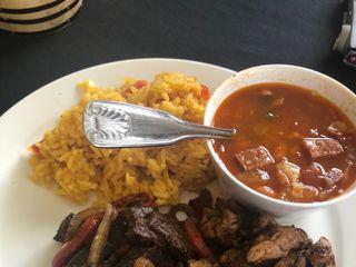 Fusion Cuisine Catering 5