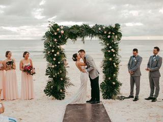 Mango Weddings & Events 2