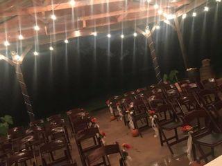 Caddo Springs Event Venue 4