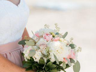 Seaside Beach Wedding San Diego 4