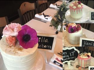 Crave Catering and Cakes 2