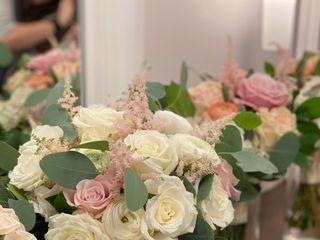 Brides & Bouquets 1