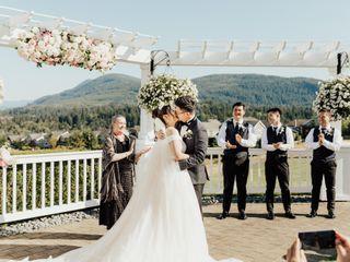 Kathleen Rose Weddings 1