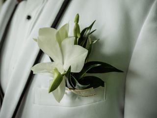 Flowers by Edie 1