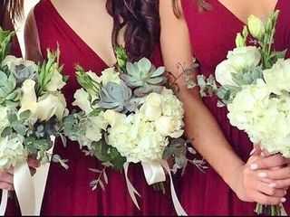 Garden Florist Weddings & Events 7