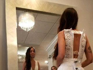 Bucci's Bridal 2
