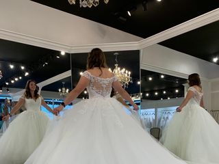 Believe Bride 1