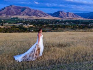 Rocky Mountain Dream Weddings by Julie Wright-Kile, Wedding Officiant 3