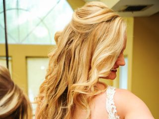 Vivid Bridal Boutique 5