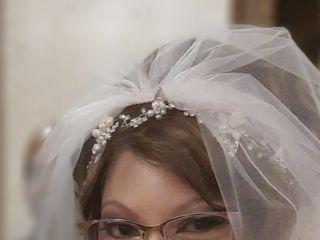 Bridal Makeup By Meli 3