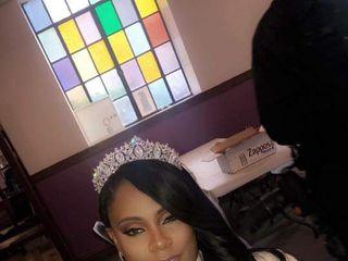 Crystal-Eyez Makeup & Beauty Lounge 6