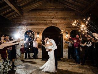 Geronimo Oaks Weddings and Events 5