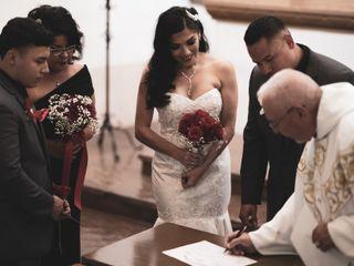 Abundant Blessing Wedding Officiant 2