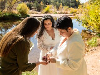 Sterling Weddings of Sedona 2