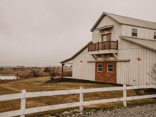 The Big White Barn 3