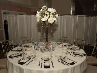 The Reception Center by Mayer Catering 4