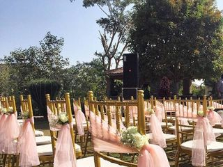 Party People Events & Decor 1