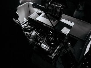 Red Velvet Event DJ's 5