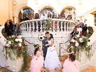 Bellagio Weddings 7