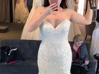 Memories Bridal & Evening Wear 3